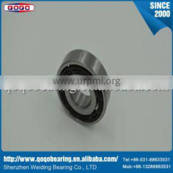 High quality and best sell on Alibaba angular contact ball bearing 305283D