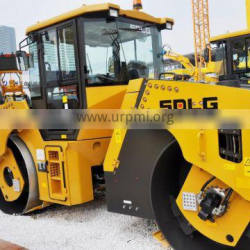 SDLG Road Roller RD7140, SDLG Full Hydraulic Double-Drum Vibratory Road Roller RD7140
