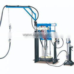 Insulating Glass Machine Silicone Extruder Two Component Sealant Extruder