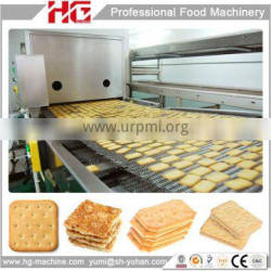 2015 HG automatic biscuit machine