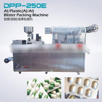 2014 Top Quality China Blister Pack Machine