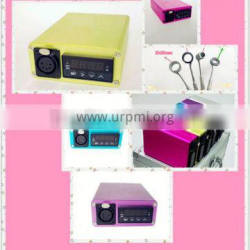 high quality e nail temperature control box with heating coil best price alibaba