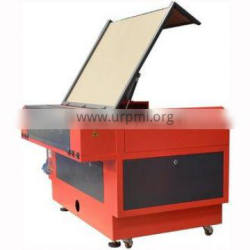 Dowell series low price co2 laser engraving and cutting machine for acrylic plastic