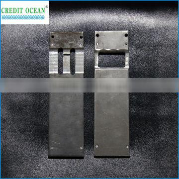 CREDIT OCEAN send film plates for tipping machine part