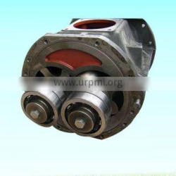 Zt Oil Free Air Compressor Air-End Using Service Stage Screw Element
