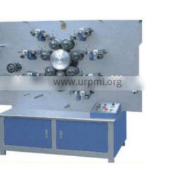 Double-side high speed rotating trademark printing machine COL-1061SK COL-1004SK