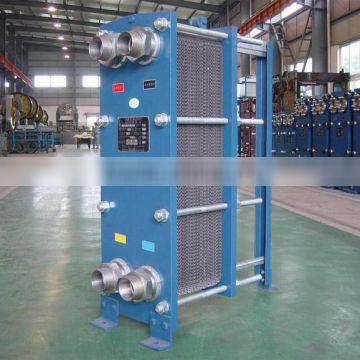Plate Evaporator and Plate Condenser