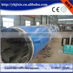 Advanced drying systems sand dryer machine
