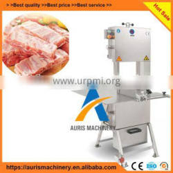 vertical frozen meat fish bone sawing machine on promotion