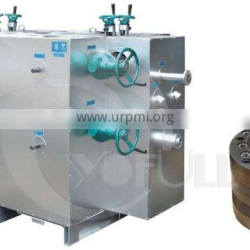 Vertical Twin-Stage Continuous Switch Melt Filter/Melt Strainer/CPF