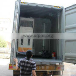 high quality 20feet and 40feet mobile containerized fuel station for sale