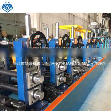Steel Hollow Section Pipe Roll Forming Machine