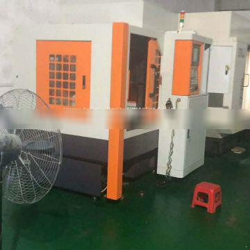Mingsite 600x500mm Engraving and Milling Machine