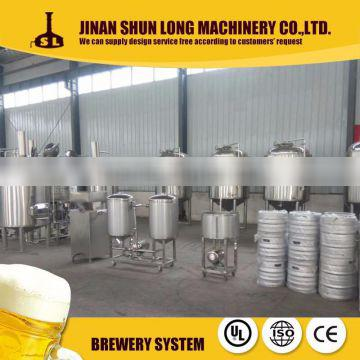 Large Beer Fermenter Tank/Brewery Equipment for Industrial Fermentation Process
