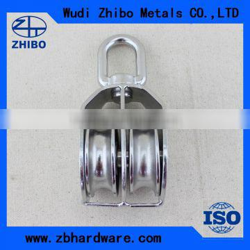 High Quality TWIN PULLEY MADE IN CHINA