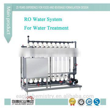 RO Water System For Water Treatment