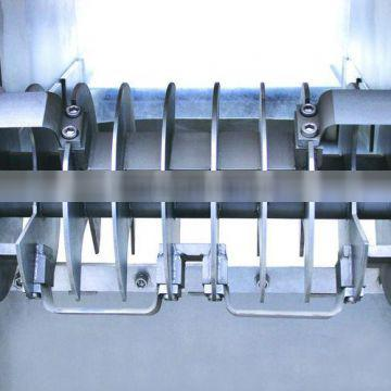 automatic meat slicer for sausage prodution line