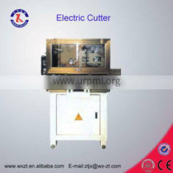 electronic cutter for soap(CE certified cutting machine)