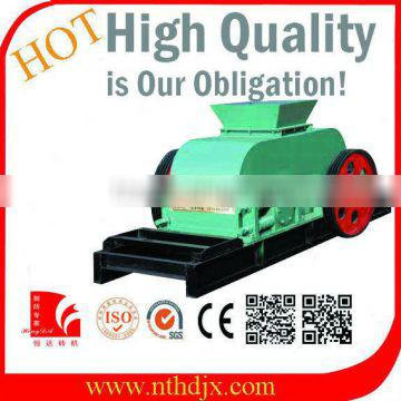 Strong structure brick crusher