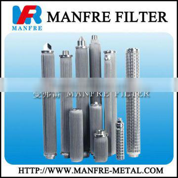 2013 hot selling candle filter element by manufacturer