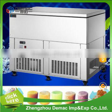 New Product original and tasty shaved snow ice block machine