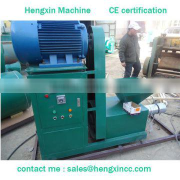 professional manufacturer coconut shell charcoal machine