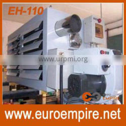 2014 new product alibaba china supplier/window mounted air heater/waste oil heater