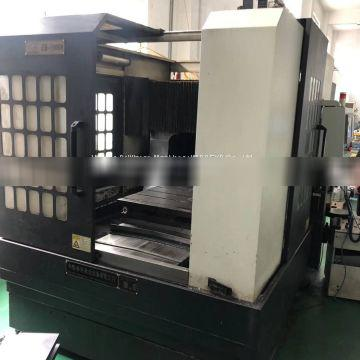 Zhongbo 1080 Engraving and Milling Machine