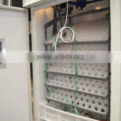 RD-440 fully automatic egg incubator /the lowest price /high hatching rate