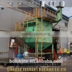 Chemical And Other Industries/High Quality Dust Collector/Dust Removal Equipment