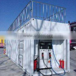 Container Gas Station 10000 L ~ 15000 L