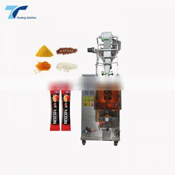 Foshan Full Automatic dry fruit and vegetable packing machine