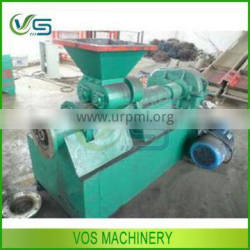 Discount !! qualified charcoal extruder machine/charcoal briquette extruder machine for sale