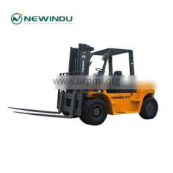 LG60DT 6ton Heavy Duty Forklift from China Manufacture with Tyre Made in China LG60DT