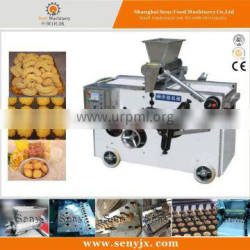 SY-840 150KG per hour Automatic cookie extruding machine