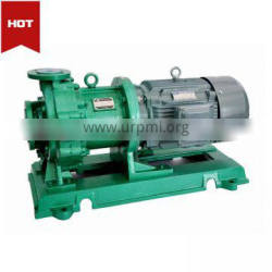 IMD flowrate 4-160 m3/h head 15-54m type small electric motor chemical pump