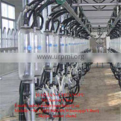 Milking House For Goat , Milking Parlor For Sale