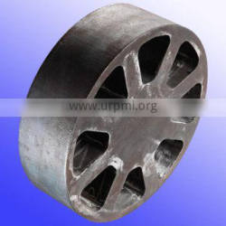 Flame cutting and machining service with good price