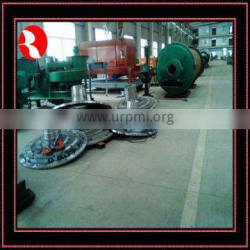 small scale mining ball mill with strict quality control