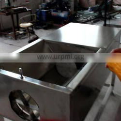 Stainless steel pumpkin separator melon separating machine for sale