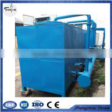 continuous furnace to carbonize sawdust/coconut shell/rice husk