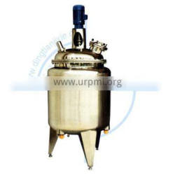 Electric heating reaction kettle