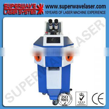 High Quality Laser Beam Used for Dental Repair Laser Welding Machine price