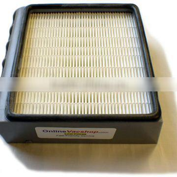 China lowest price auto air filter materials / air filter(manufacture)