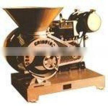 grinding mill for making fine spice powder