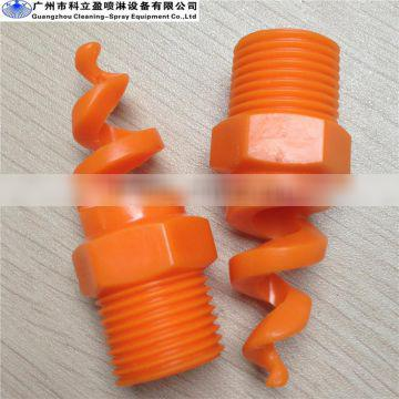 Cooling Tower, Cleaning,The desulfurization,Dust removal, PP spiral nozzle