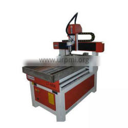 Multifunction automatic atc desktop cnc router 4 axis