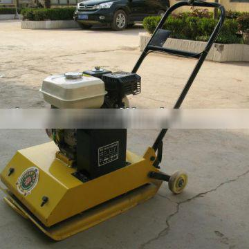 Durable HZR80 plate compactor robin engine