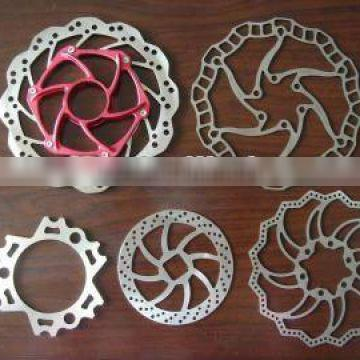 2012 High precision stamping part