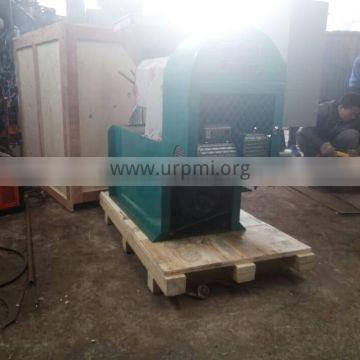 Automatic sunflower oil extraction machine